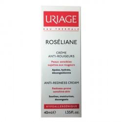 Uriage roséliane crème anti-rougeurs 40ml