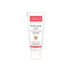Uriage Roséliane CC Cream SPF30 40 ml