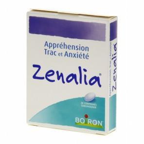 Boiron zenalia x30 comprimés