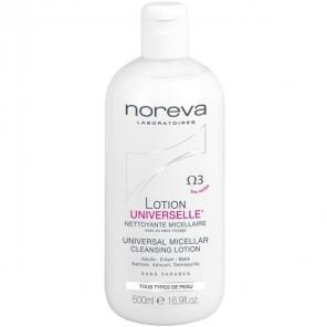 Noreva Lotion Universelle Nettoyante Micellaire 500 ml