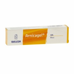 Arnicagel gel 25gr