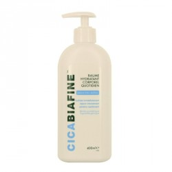 Cicabiafine baume hydratant 400ml