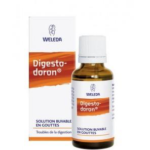 Digestodoron gouttes 30ml