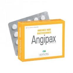 ANGIPAX comprimé orodispersible 40 comprimés