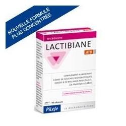Pileje Lactibiane ATP 10 capsules