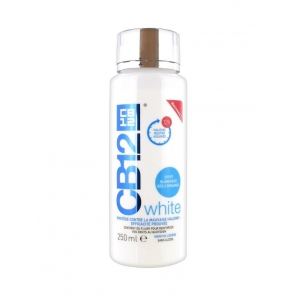 CB12 White Bain de Bouche 250 ml