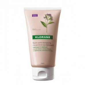 Klorane Baume Après-Shampooing Quinine Fortifiant Stimulant 200 ml
