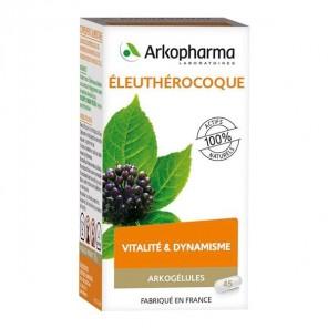 Arkopharma Arkogélules Eleutherocoque 45 Gélules