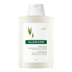 KLORANE CAP SH LAIT AVOINE 200ML