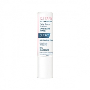 Ducray ictyane baume lèvres 15ml