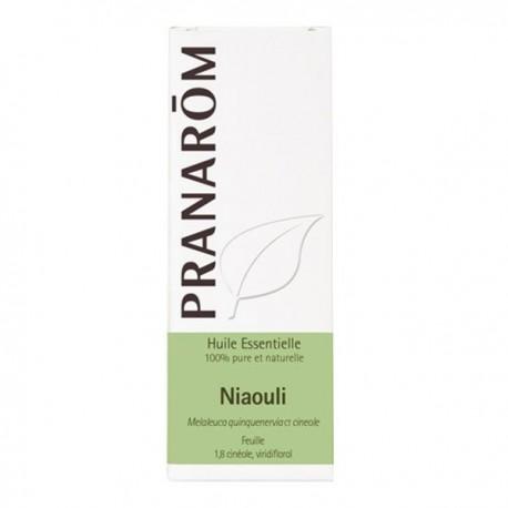 Pranarôm huile essentielle niaouli 10ml