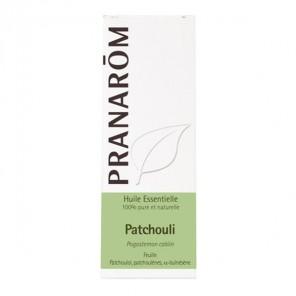 Pranarôm huile essentielle patchouli 5ml
