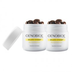 Oenobiol solaire intensif nutriprotection 2x30 capsules