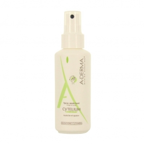 A-derma cytélium spray asséchant 100ml