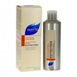 Phyto Phytocitrus Shampooing Restructurant Cheveux Colorés 200 ml