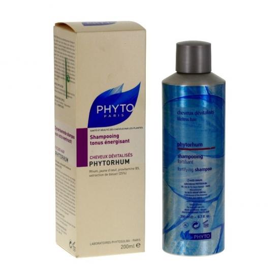 Phyto Phytorhum Shampoing 200 ml