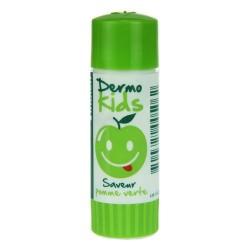 Dermokids stick lèvres pomme verte 3.5g