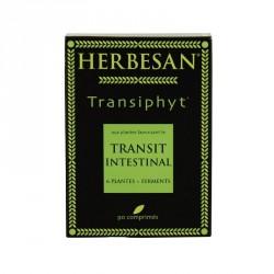 Herbesan transiphyt transit intestinal 90 comprimés