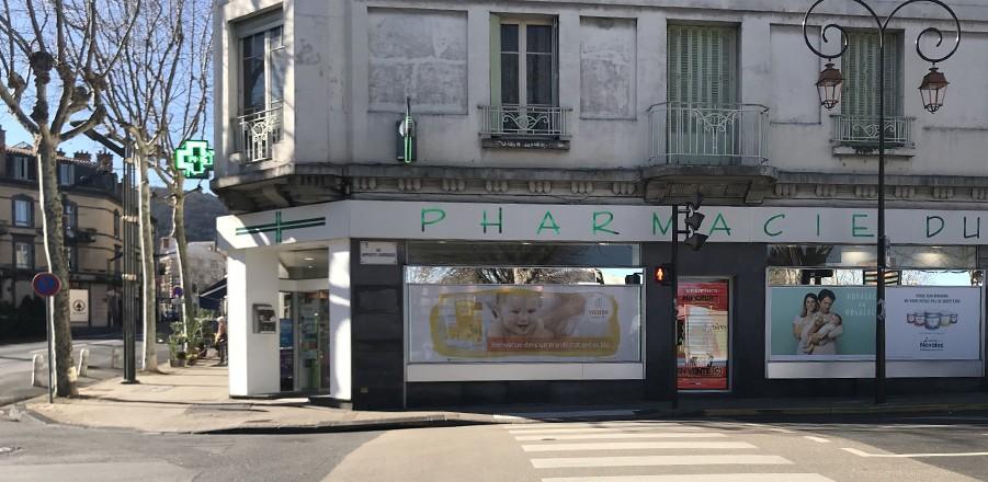 Pharmacie du parc 2