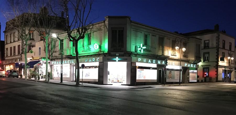 Pharmacie du parc 3